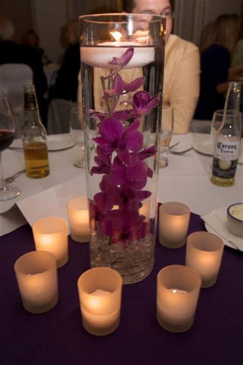 diy candle centerpieces wedding reception diy craft projects