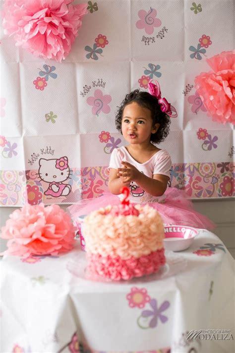 cake smash hello birthday mon modaliza photographe