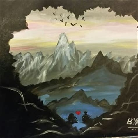 paint nite san jose paint nite 86 photos 71 reviews paint sip