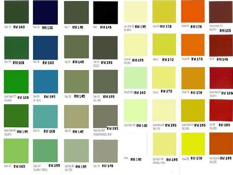 paint colors jotun 6 best images of ici paint color chart 554 jotun marine