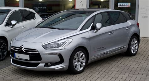 Ds5 Citroen by File Citro 235 N Ds5 Hdi 165 Sochic Frontansicht 3 M 228 Rz