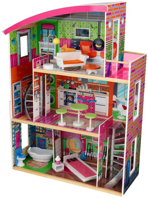 kid craft kidkraft designer dollhouse 2013 gift idea