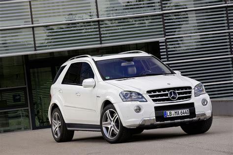 Ml Mercedes by Mercedes Ml 63 Amg In Neuem Elabia De