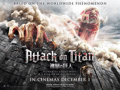 attack on titan 1 attack on titan part 1 e 2 2015 bluray 720p legendado