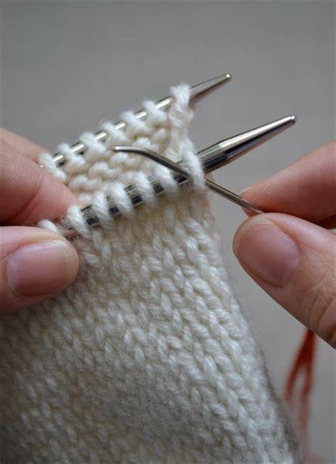 knitting kitchener stitch kitchener stitch knitting tutorials finishing