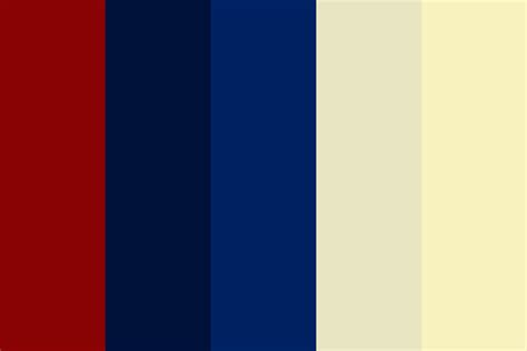 royal color color palette