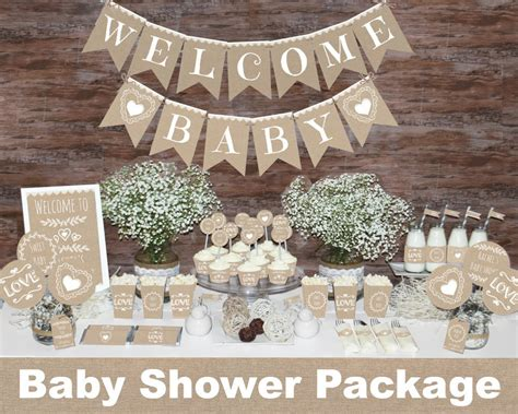 decoration ideas for baby shower gender neutral baby shower ideas baby ideas