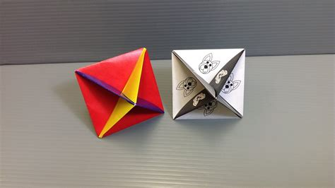 top ten origami print and make your own origami spinning top
