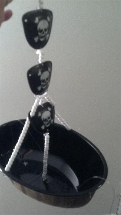bead mast glidergossip tutorial 4 pirate ship swing
