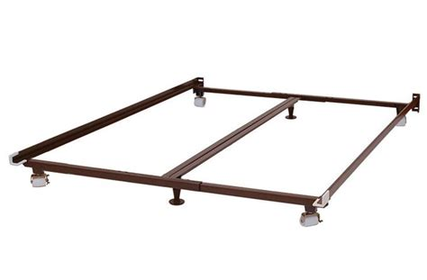 metal bed frame size low profile height metal bed frame fits all sizes