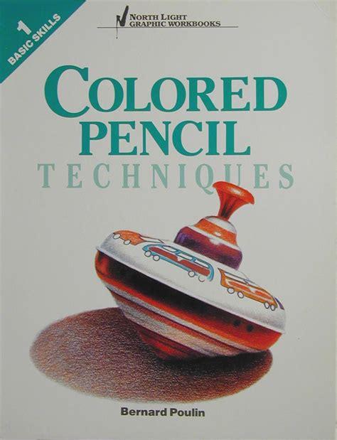 picture book techniques colored pencil techniques basic 1 workbook ebook pdf
