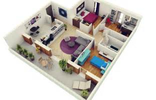 3 bedroom house plans and designs free 3 bedrooms house design and lay out