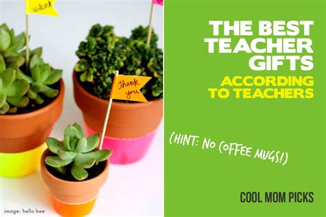 best gifts for teachers for the best gift ideas all gathered from actual teachers