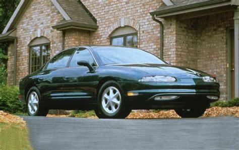 motor auto repair manual 1995 oldsmobile aurora windshield wipe control used 1995 oldsmobile aurora pricing for sale edmunds