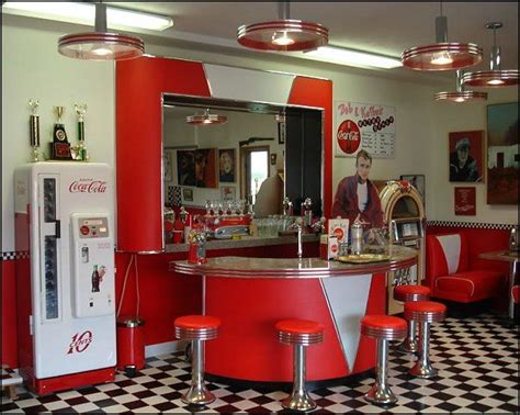 Vintage Kitchen Theme by 17 Best Images About 50s Diner On Pinterest 50s Diner