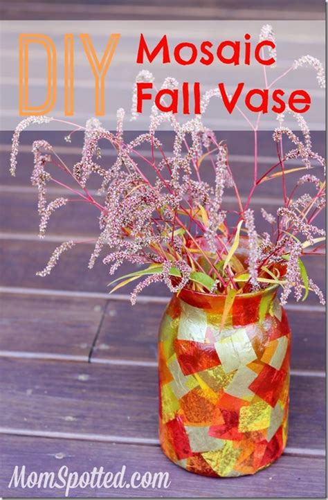 diy fall crafts for make a statement with stunning diy fall home decor crafts