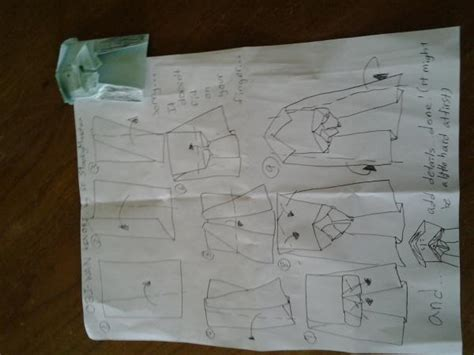 how to make an origami obi wan kenobi foldy wan kenobi origami yoda