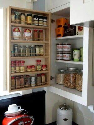 inside cabinet door spice rack spice rack inside cabinet door
