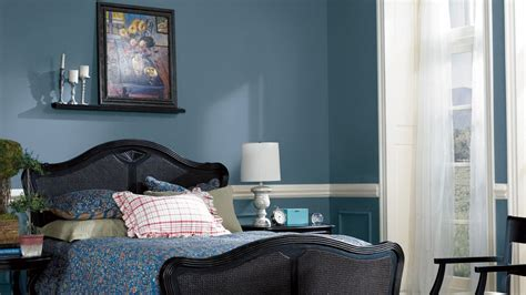 paint colors for bedroom blue bedroom paint colors 15 palettes you can use