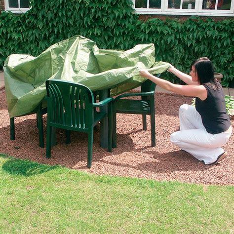 weatherproof patio furniture sets patio set cover weatherproof buy at qd stores
