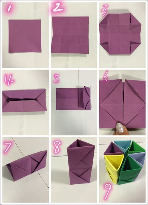 things to do with origami paper how to make things with paper coloring pages