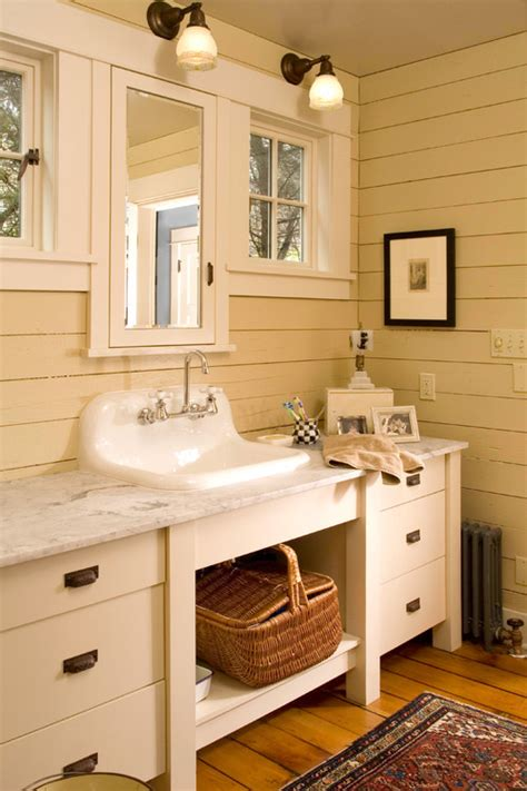 farmhouse bathroom vanities a collection of bathroom vanities town country living