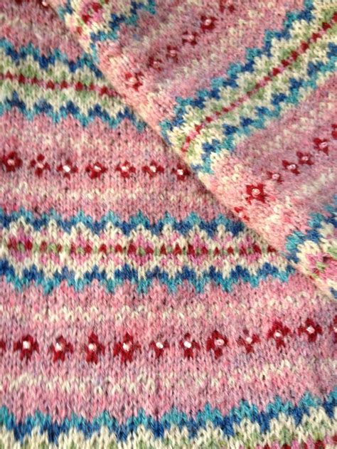 fair isle knitting patterns uk the 25 best fair isle knitting ideas on