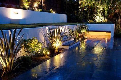 garden outdoor lighting garden lighting bespoke garden lighting