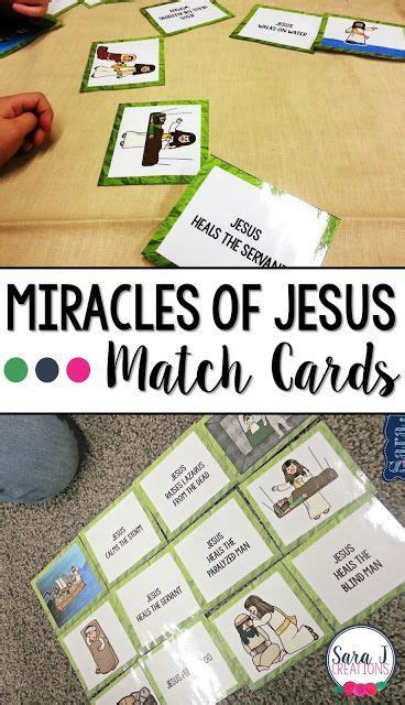 miracles of jesus crafts for 1000 ideas about sunday school on youth