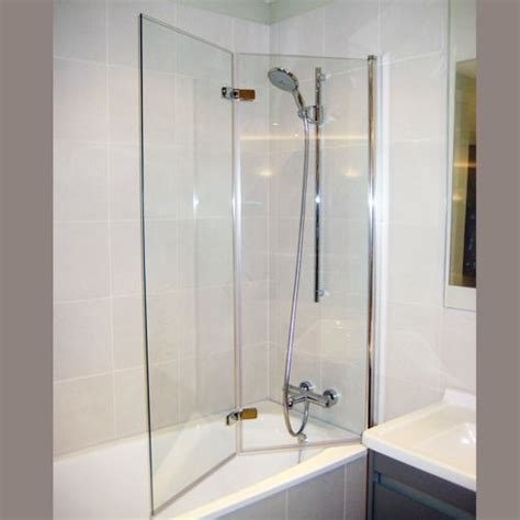 bath folding shower screens 17 best ideas about bath screens on bath