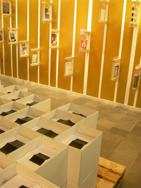 pictures at an exhibition book artblog a new library an exhibition of book design and