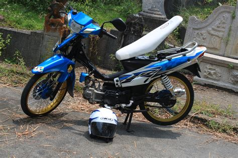 Modifikasi Motor Yamaha by Modifikasi Motor Yamaha 2016 Foto Modifikasi Motor Yamaha