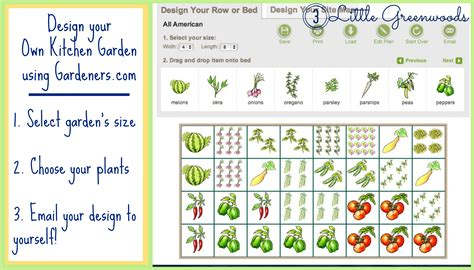 Create Your Own House Plans diy container garden planning and planting