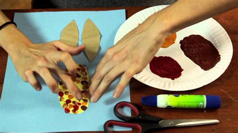 arts and crafts ideas for free thanksgiving arts crafts activities for preschool aged