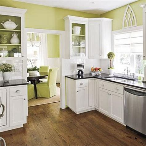 paint colors for country kitchen white kitchen paint ideas kitchen and decor
