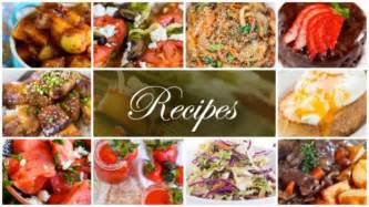 foods recipes authentic western recipe almond crumbed chicken