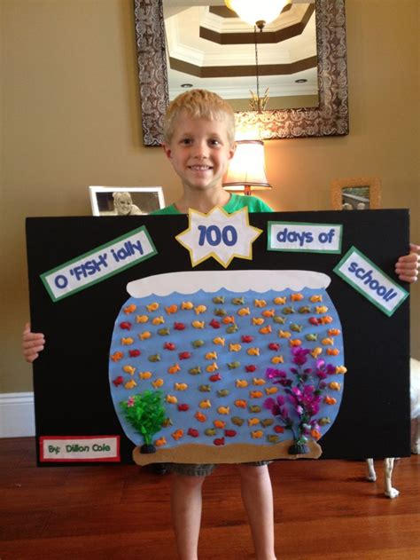 100th day of school craft projects 54 best images about 100 days of school ideas on
