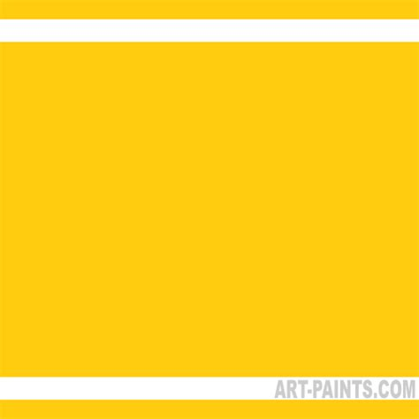 yellow paint colors chrome yellow artist acrylic paints 4683 chrome yellow