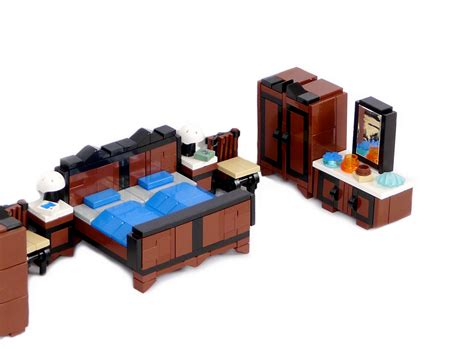 how to build bedroom furniture tutorial lego guest bedroom set cc furniture