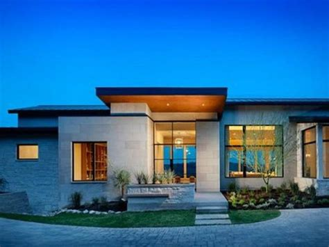 one storey house simple 1 storey house exterior design 4 home decor