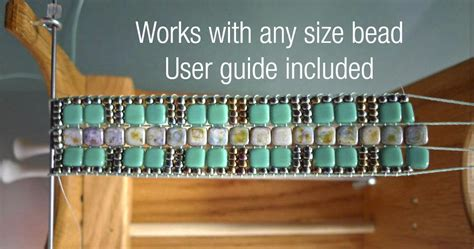 how to set up a bead loom bead loom images