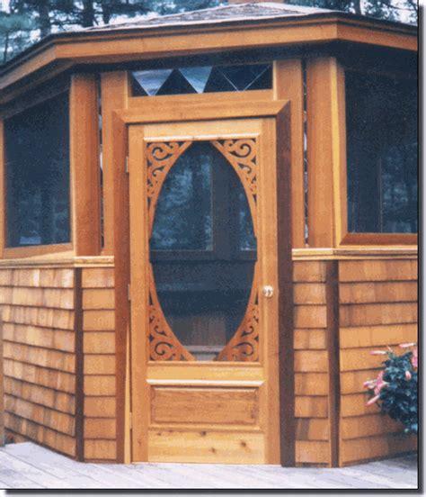 vintage woodworks door photo 7