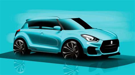 Sports Car Wallpaper 2017 Hd by 2017 Suzuki Sport Hd Car Wallpapers Free
