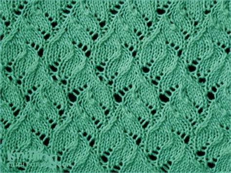 knitting term ssk stitches picmia