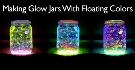 glow in the paint that lasts forever 17 best ideas about glow jars on glow