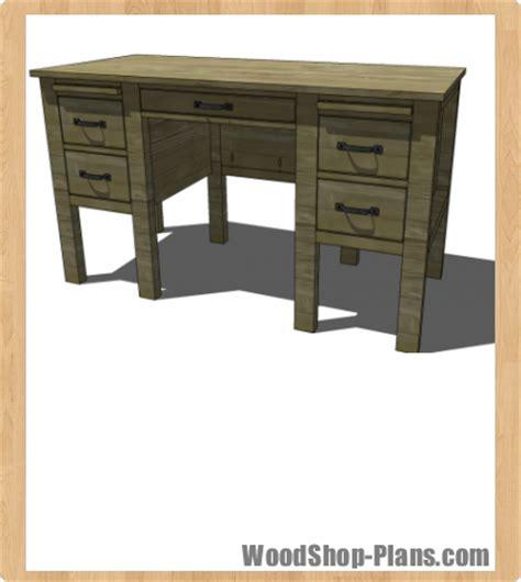desk woodworking plans desk woodworking plans woodshop plans