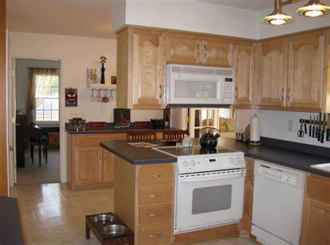 kitchen cabinet soffit ways to fix space wasting kitchen cabinet soffits