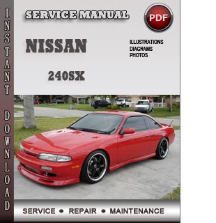free service manuals online 1992 nissan 240sx electronic toll collection nissan 240sx 1989 2000 repair manual pdf