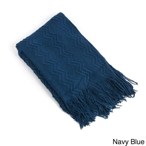 navy knitted throw 1000 ideas about navy throw blanket on bed