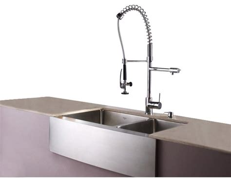 contemporary stainless steel kitchen sinks stainless steel farmhouse kitchen sink faucet dispenser